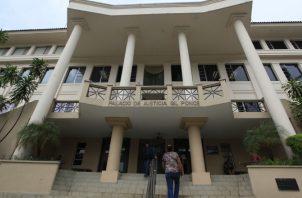 La demanda de inconstitucionalidad contra el informe de los aspirantes a magistrados llegó a la  Sala Tercera Contencioso Administrativo.