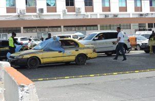 Diversos hechos de violencia han sonados las alarmas; la ciudadanía se siente insegura ante la ola de hechos delictivos. Foto: Panamá América.