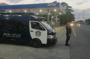 La Dirección de Investigación Judicial (DIJ), advirtió que en los últimos meses se han registrado más de 20 robos y hurtos mediante el marcaje. Foto/José Vásquez