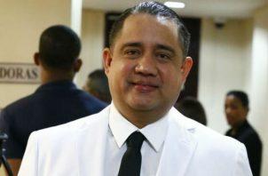 El diputado herrerano es el nuevo presidente de la Asamblea Nacional.