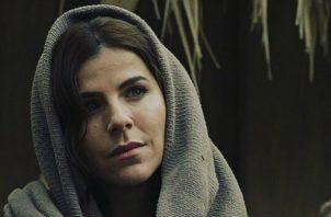 María Fernanda Yepes interpretó a María Magdalena.