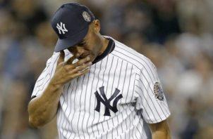 Mariano Rivera fue elegido al Salón de la Fama este año.