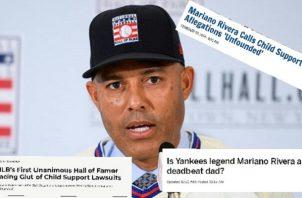 Mariano se refirió al tema el martes.
