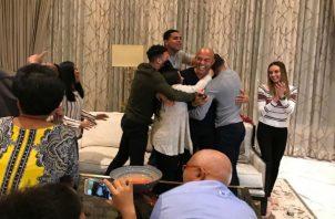 Mariano Rivera ingresa al Salón de la Fama de forma unánime. Foto: Redes sociales.