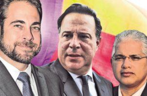 Tras la debacle electoral pudieran darse cambios en el partido. Foto/EPASA
