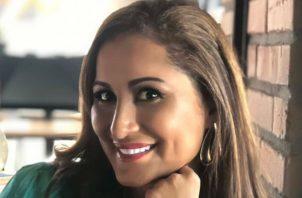 Marisela Moreno.