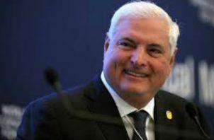 Ricardo Martinelli también podría ser candidato a la alcaldía por el CD. Foto: Archivo