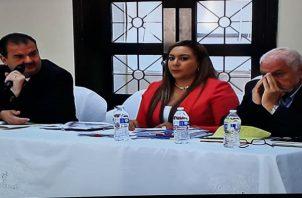 Audiencia de afectación de derechos a Ricardo Martinelli.