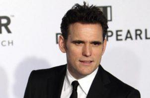 El actor ha participado en películas como 'Algo pasa con Mery'.