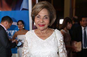 Mayín Correa es una de las cinco diputadas que no cuenta con su respectivo suplente.