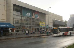 May's Zona Libre S.A. habría comprado la operación de El Machetazo por $50 millones. Foto/Víctor Arosemana