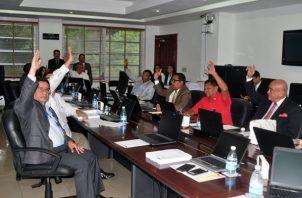 La aprobación de esta inversión se dio en sesión plenaria de Junta Directiva de la CSS.