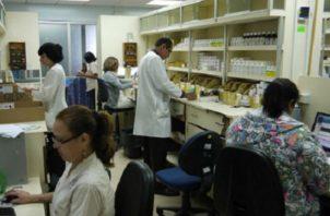 Existe un déficit de casi 80 renglones de medicamentos de un total de 623 incluidos en una lista oficial. Foto: Archivo