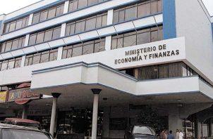 El MEF celebrará una adenda al contrato de línea de crédito con el Banco Nacional.