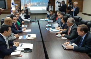 El 1 de julio las nuevas autoridades tomarán posesión del cargo. Foto/Cortesía MEF