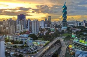 El año pasado la economía panameña creció 3.7%, la más baja en los últimos años. Foto/Archivo