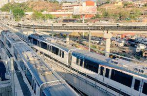 En total son 16 estaciones que están dentro de la Línea 2 del Metro.