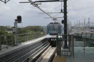 El Metro de Panamá realizará trabajos de reparación de losa.