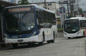 Cambios de ruta de metrobús por Fiestas Patrias. Foto/Archivos