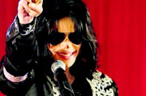 Michael Jackson. Foto: Instagram