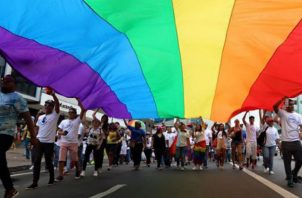 Mides permitirá que organización LGBTI fomente cultura de diversidad sexual en Panamá. Foto: Panamá América.
