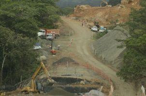 La inversión realizada por Minera Panamá en el proyecto Cobre Panamá es la más importante inversión privada de la historia nacional.