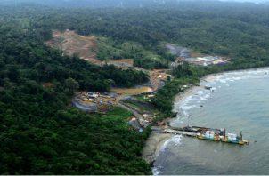 El gerente país  de Minera Panamá,  Todd Clewett, presentó su renuncia al cargo  a partir del 23 de julio.