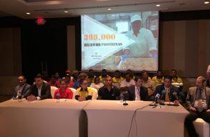 Directivos y trabajadores del proyecto Cobre Panamá se pronuncian tras fallo de la Corte Suprema de Justicia.