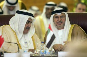 Ministros de Asuntos Exteriores de la Liga Árabe tratan el tema sirio-turco. Foto:EFE.