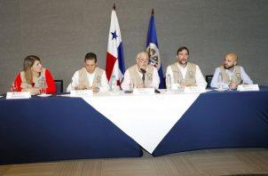 La Misión de Observación de la OEA destaca el espíritu democrático de los panameños.