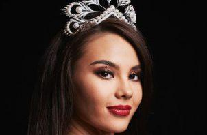 Catriona Gray, de Filipinas  es la nueva Miss Universo