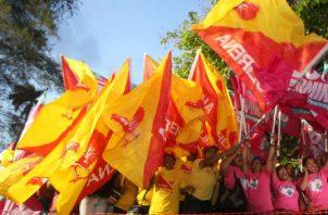 El Molirena no hará elecciones primarias y apuesta a formar parte de una alianza política.