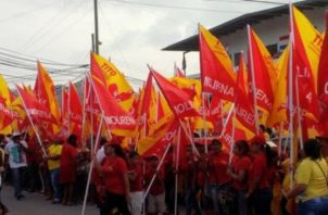 44 delegados decidirán la oferta electoral del Molirena. /Foto Archivo