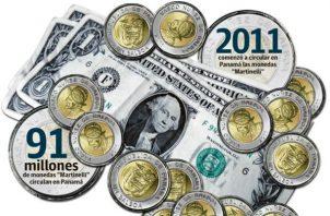 En la actualidad, varios países a nivel mundial  revisan los beneficios financieros de reemplazar un billete de $1 por una moneda de metal local.