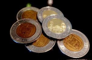Las monedas martinelli se han adueñado de la economía panameña entre la clase media y baja, sin tener una preparación estructural en el transporte público local. Archivo