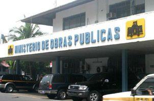 El Ministerio de Obras Públicas no tenía un plan de mantenimiento de las vías a nivel nacional.