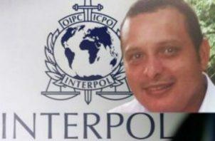 Roberto Moreno Grajales fue capturado.por Interpol en Costa Rica. Foto: José Vásquez.