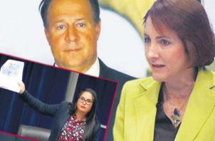Movin apoyó en la campaña de 2014 a Juan Carlos Varela y algunos de sus miembros ocuparon puestos en el Gobierno.