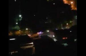 Balacera deja muerto en Paitilla. Foto/Redes