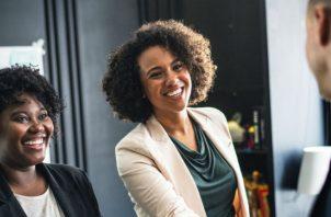 Cada vez más las mujeres ocupan puestos de mando. Foto: Cortesía