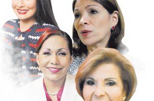 Para estas elecciones solo 366 mujeres fueron elegidas por los partidos.
