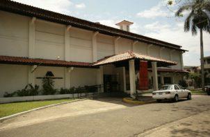 Museo de Arte Contemporáneo (MAC).