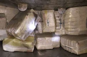 Las condenas fueron por narcotráfico, extorsión y tráfico de personas.