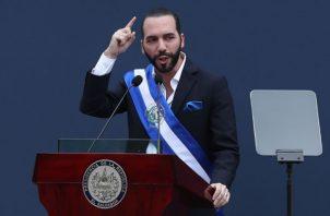 Esta acción también ha tocado a exfuncionarios del Gobierno de Sánchez Cerén, como la exviceministra de Salvadoreño en Exterior Liduvina Magarin y el extitular de Educación Carlos Canjura.