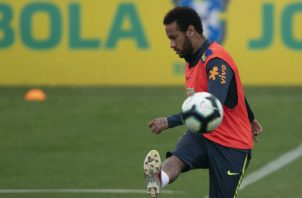 Neymar: Foto:AP