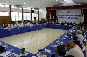 Nicaragua sufre una grave crisis que ha dejado 325 muertos desde abril.
