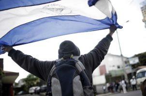 El crimen ocurre en un país donde las protestas se incrementan. Foto: EFE.