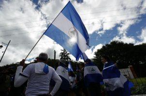 La Unidad Nacional recordó que el Gobierno de Daniel Ortega se comprometió en la mesa de negociación a fortalecer los derechos y garantías ciudadanas.