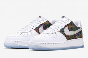 Nike Inc tenia planeado realizar el lanzamiento de las zapatillas el 6 de julio.