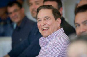Laurentino 'Nito' Cortizo será proclamado como presidente electo de Panamá. Foto: Panamá América.